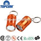 LED Light Aluminium Mini Torch