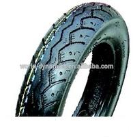 Visastone Motorcycle Tyre 3.50-10 (Rear)