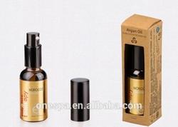 high quality argan cosmetic oil