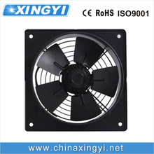 External Rotor smoke exhaust axial fans