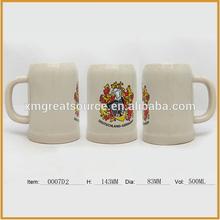 ceramic beer steins beer mugs for sale