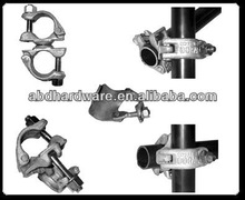 Different Types of Scaffolding Couplers( Factory Price)