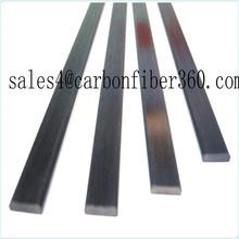 Manufacture CRP batten,carbon flat stick, Carbon fiber Strips