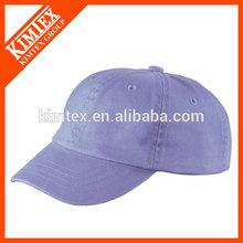 fashion promotional custom cheap wholesale blank cotton child cap