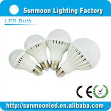 3w 5w 7w 9w 12w e27 b22 smd low price 5w led bulb drivers