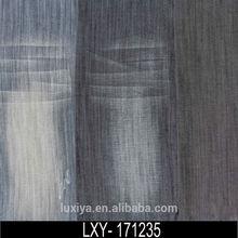Meet National Standard 100% Cotton Fabric Textile For DENIM