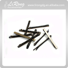 6.5cm classical bobby pin,hair accessory