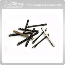 6.5cm classical bobby pin,hair accessory