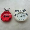 hot! New design silicone alarm clock, alarm clock silicone, clock