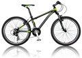 Sturm Jungen legierung 24 zoll 18 Geschwindigkeiten fahrrad-leichtmetallrad