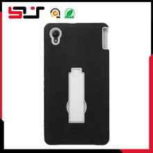 Holster hybrid protective silicone l39h xperia z1 case