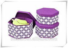Designer most popular foldable pe storage box