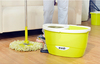 Easy cleaning mop bucket with your logo, 360 spin mop bucket in Spain