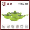 non-stick porcelain cookware