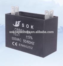 capacitors 5uf 450v manufacturer