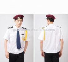 modern hotel bellboy uniform doorman uniform