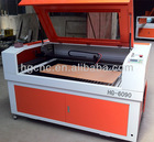 HG-6090 Hot sale ceramic tile laser cutting machine for sale with CE