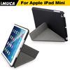 IMUCA Prime Leather Case for iPad mini