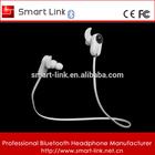 Hot Fashion Wireless Bluetooth Mini Deep Bass In-ear Headsets Earbuds