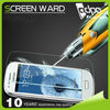 2.5D round edge samsung s3 mini tempered glass screen protector factory supplier