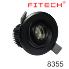 4W multi spot invisible trim furniture led downlight surface mounted with focus function with COB