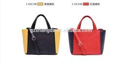 2014 new arrival!! cheaper handbag tote bag factory price W029