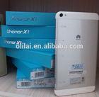 "Sale 7"" Huawei Honor X1 4G LTE MediaPad Quad Core Phone Call 2GB 16GB LTPS Screen 1920x1200 GPS 5000mAh Battery FDD-LTE WCDMA"