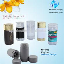 Patented Design 85ml 3OZ Stick Deodorant
