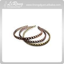 Concatanate Designed Headband,hair accessory