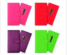 For nokia lumia 920 case/leather protective for nokia lumia 920 case