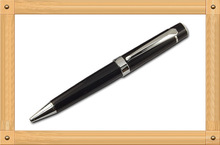 special design sign roll ball-point pen