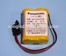 GE Fanuc Battery A06B-6114-K504 NEW