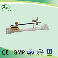 Humeral eje externo Fixator ortopédica externa de fijación
