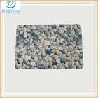 pebble stone bath mats