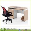 Cheap office desk, wood computer desk, office furniture manufacturer
