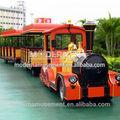 baratos de atracciones de la ciudad de tren turístico eléctrica para la venta