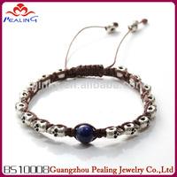 Hot selling bracelets jewelry nylon string for shamballa bracelets