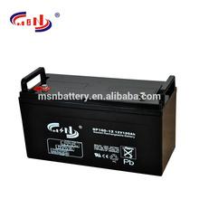 12V100Ah storage sealed lead acid battery GEL battery for UPS system/Medical equipment battery