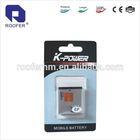 3.7v 900mah Rechargable Li-ion battery for Nokia BL-6F