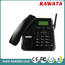 Desktop Fax Machine Outdoor Antenna Serial Port Gsm Phone