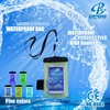 diving waterproof bag for cell,watch,camera