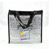 Promotional aluminum foil cooler bag,ice bag