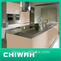2014 best material for modular kitchen