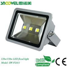 ip65 50w 60w 70w 80w 100w 120w led high power flood light