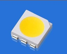Cheap price good led chip smd 5050 high lumen 10-12lm for led bulb and lights