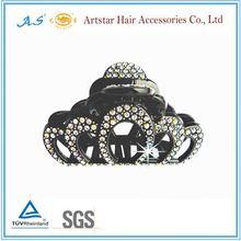 ARTSTAR new fashion beaded hair clamp
