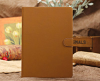 SIKAI case 2014 High quality Leather protected case for iPad air