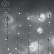 2014 MINKI curtain led lights/led light stage curtain