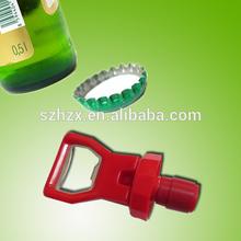 Hot Sale Fancy Bottle opener and closer manufacturer