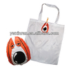 Graceful design Durable folding cute dog shape bag